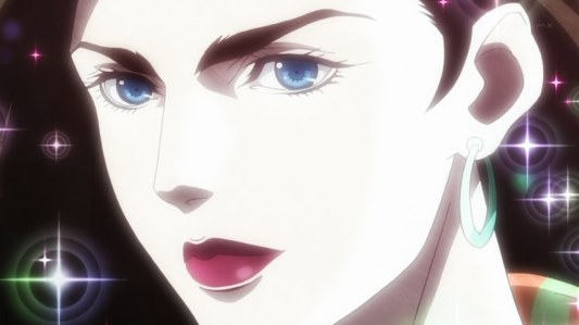 jojo's_bizarre_adventure-16-lisa_lisa-teacher-mentor-beautiful-sparkles-shining-lipstick