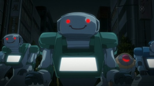 robotics;notes-14-robot-glowing_red_eyes-revolt-chaos-kyubey_face