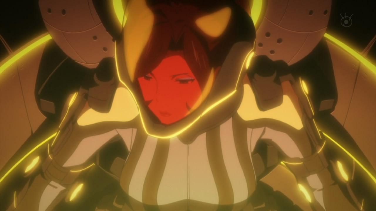Robotics Notes 22 Finale Avvesione S Anime Blog