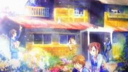 sakurasou_no_pet_na_kanojo-22-sakurasou-painting-watercolor-sorata-nanami-misaki-jin-ryuunosuke-chihiro-cats-friendship-