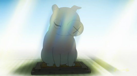 shin_sekai_yori-22-tsukuba_library_008-mobile_archive-pig_creature-baby-small-cute-adorable