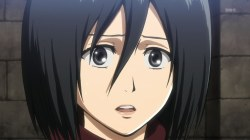 shingeki_no_kyojin-05-mikasa-worry-fear-panic-surprise-cute