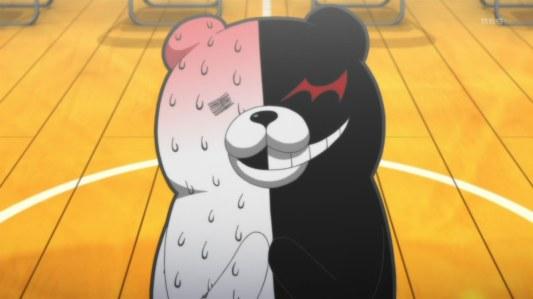 danganronpa-01-monobear-monokuma-prinicpal-mascot-sweat-comedy