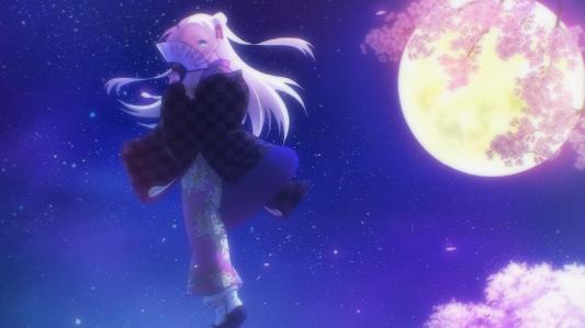 hanayamata-01-hana-moon-cherry_blossoms-yukata-happi_coat-fan-japanese-blonde