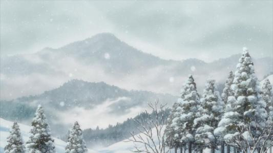 mushishi_zoku_shou-03-winter-snow-mountains-ice-fog-clouds-cold-serene-beautiful-scenery-landscape