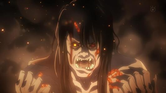 koutetsujou_no_kabaneri-01-kabane-corpse-zombie-monster-smoke